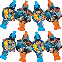 Miles from Tomorrowland Blowouts 8ct