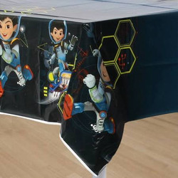 Miles from Tomorrowland Tablecover