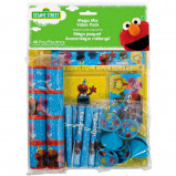 New Sesame Street Mega Mix Value Pack (48 piece)