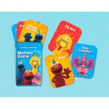 New Sesame Street Memory Game Favors (6)