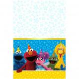 New Sesame Street Plastic Tablecover