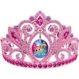 Shimmer and Shine Electroplated Tiara