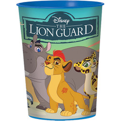 The Lion Guard Favor Cup