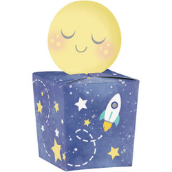 To the Moon and Back Favor Boxes (8)