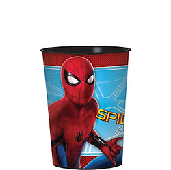 Spider-Man Homecoming Favor Cup