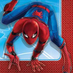 Spider-Man Homecoming Beverage Napkins