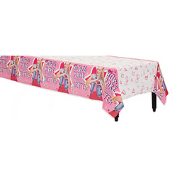JoJo Siwa Paper Table Cover