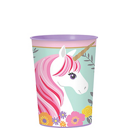 Magical Unicorn Favor Cup