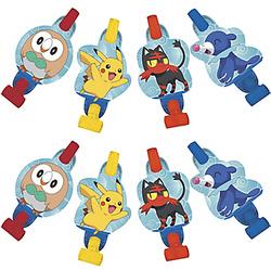 Pokemon Core Blowouts 8ct