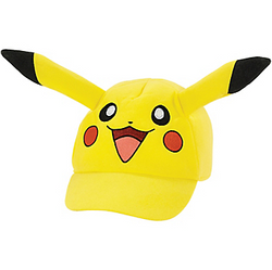 Pokemon Core Ash Ketchum Hat