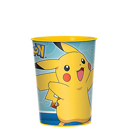 Pokemon Core Favor Cup