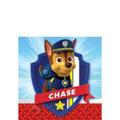Paw Patrol Beverage Napkins 16 Count