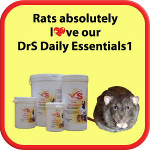 In water vitamin and mineral supplement DrS Daily Essentials1