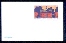 UX400 UPSS# S414 23c Ohio University Mint Postal Card