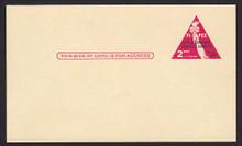 UX44b UPSS# S61ab 2c FIPEX Exhibition Mint Postal Card