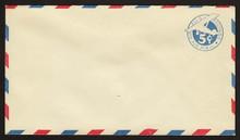 UC1 UPSS # AM-4-30 5c Blue, die 1, Mint Entire