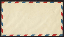 UC1 UPSS # AM-1-28var 5c Blue, die 1, Mint Entire