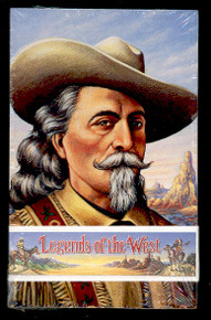 UX178-97 UPSS# S191-210 19c Legends of the West Mint Postal Cards