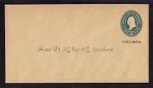 U315, UPSS # 1002-8 Entire, Specimen Form 39