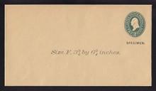 U315, UPSS # 1004-8 Entire, Specimen Form 39