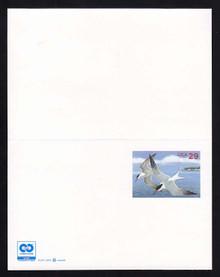 UY49 UPSS# MR59 29c Terns Mint UNFOLDED