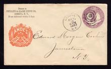 U349 Andes Stoves/Ranges Geneva, NY 1893