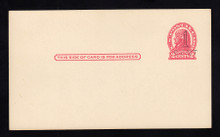 UX32 UPSS# S44-11, Cleveland Surcharge, Mint Postal Card