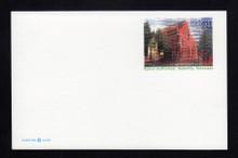 UX313 UPSS# 327 20c Ryman Auditorium Mint, DOUBLE IMPRESSION, 2016 PF Certificate