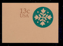 U572 13c American Homemaker, Mint Full Corner