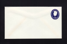 U544b UPSS# 3499-48 5c Dark Blue, die 3, Mint Entire