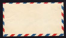 UC1 UPSS # AM-3-28 5c Blue, die 1, Mint Entire, Albino Stamp