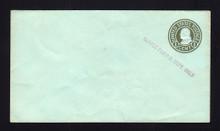 U423a, UPSS # 2114-28 Enitre, P.O. SAMPLE, Wrinkle