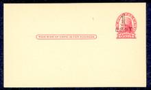 UX33 UPSS# S45-33, Philadelphia Surcharge, Mint Postal Card