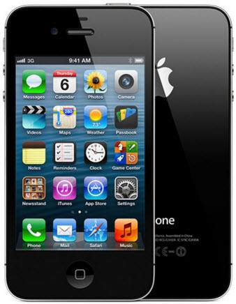 iPhone 4s 64gb AT&T