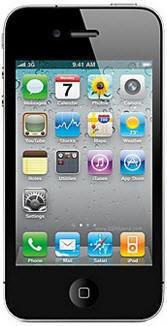 Unlocked Apple iPhone 4