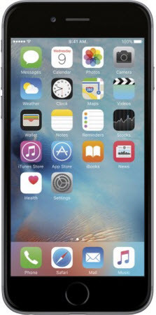 Buy Unlocked iPhone 6 64gb