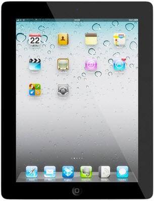 iPad 2 16GB WiFi Only