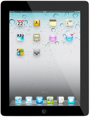 iPad 2 64GB WiFi Only
