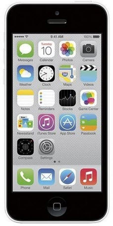 iPhone 5c 32gb Unlocked