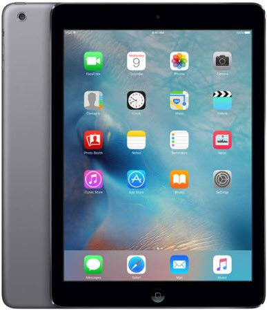 iPad Air 1st Generation 64GB WiFi