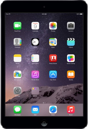 iPad Mini 2 WiFi Only A1489