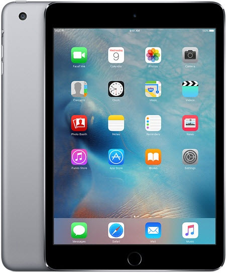 Apple iPad Mini 3 128GB WiFi Only A1599