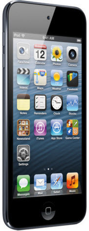 iPod Touch 5th Generation A1421