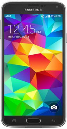 AT&T Samsung Galaxy S5 16GB SM-G900A