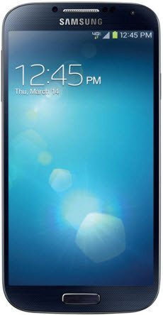 Samsung Galaxy S4 Model SCH-i545 16GB for the Verizon Wireless network