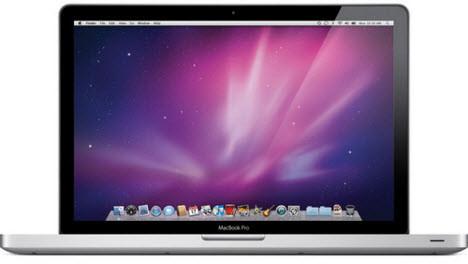 "Macbook Pro 15.4"" Glossy Mid 2010"