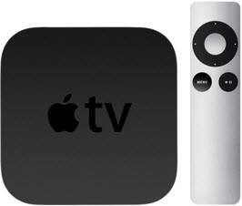 Apple TV 2nd Generation A1378