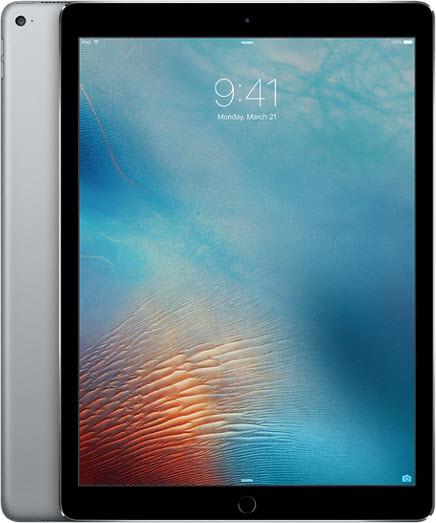 "Apple iPad Pro 12.9"" 128GB 1st Generation"