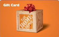 The Home Depot Gift Cards