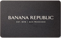 Banana Republic Gift Cards